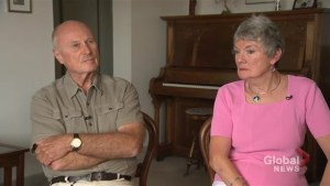 WATCH: Extended interviews with McWilliam family