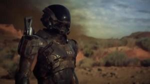 E3 2016 Trailer: Mass Effect: Andromeda