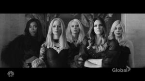 Melanianade: SNL parodies Beyonce's 'Lemonade' with Trump women