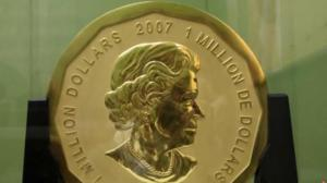 $5 million gold Canadian coin stolen from Berlin museum