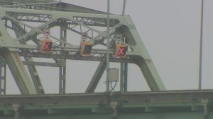 No tolls for new Champlain Bridge