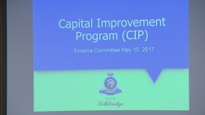 Lethbridge council approves 2018-2017 Capital Improvement Program