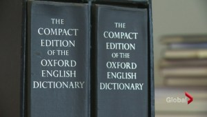 Oxford Dictionary adds 1000 new words