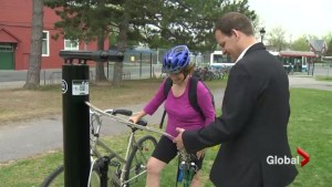 Tune up your bike for free