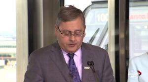 Metrolinx CEO explains UP Express fare structure