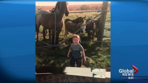 Saskatoon mother's murder trial begins, accused of killing 5-year-old son