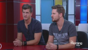Alberta brothers ready to take country music's big stage