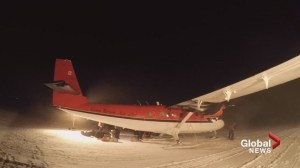 Calgary's Kenn Borek Air pulls off daring Antarctic rescue
