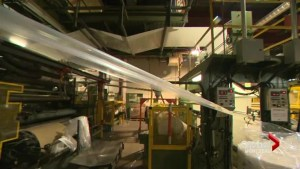 Brossard bans plastic bags