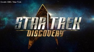 Trailer: Star Trek Discovery
