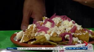 La Mar Land and Seafood truck in the Global Edmonton kitchen (Part 1 of 3)