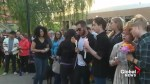 Lethbridge residents mourn Orlando shooting victims
