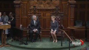 Wynne unveils new cabinet, promotes Hoskins to Health