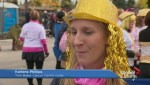 RUN FOR THE CURE 2015