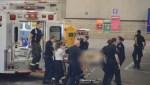 Police identify female shooting victim