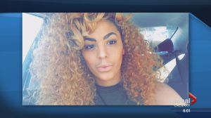 Calgary police continue searching for suspect in drive by murder