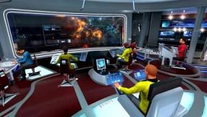 E3 2016 Trailer: Star Trek: Bridge Crew