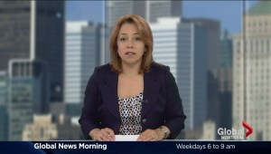 Global News Morning headlines: Monday, July 25