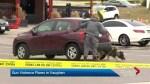 Rash of gun violence in Vaughan