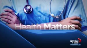 Health Matters: May 10