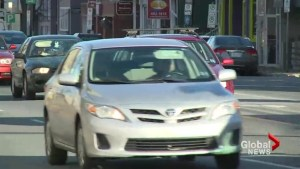 Survey says Halifax has the worst drivers in Canada
