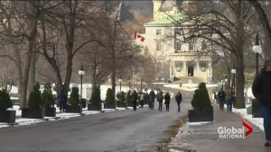 Sexual assault charges dropped against former McGill football players