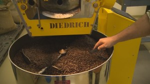 Coffee prices on the rise