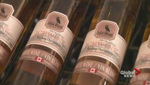 B.C. winemakers imprisoned in China