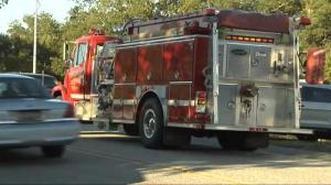 Off-duty firefighter responsible for subduing gunman at South Carolina school