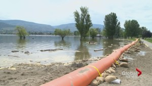 Slope collapse threat; State of Emergency declared for Okanagan community