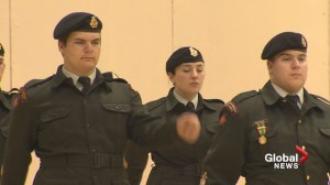 'It will be very emotional':  Dieppe Army Cadets head to France for 75th anniversary of the Dieppe Raid