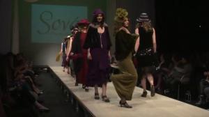 Western Canada Fashion Week celebrates 10th year