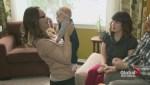 Friend helps breast cancer survivor to conceive child