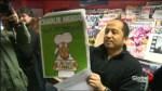 Delivery of Charlie Hebdo magazine to Toronto delayed