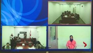 U.S. consulate terror suspect appears before immigration board
