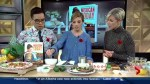 Bringing Pati's Mexican Table to The Morning Show