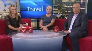 Travel: Buying insurance coverage for vacations