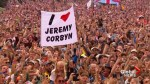 'Build bridges, not walls': UK Labour leader Jeremy Corbyn has emphatic message for Trump