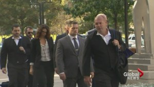 Jury selection begins in James Forcillo trial