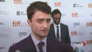 Radcliffe admits he's 'not very good' in 'Harry Potter' film