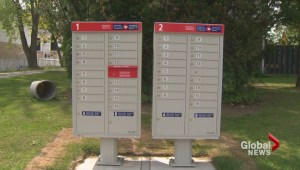 Canada Post class action lawsuit