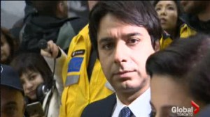Latest on Jian Ghomeshi and his sexual assault case