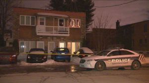 Police respond to Saint-Hubert home invasion