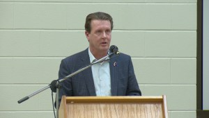 Lack of interest ahead of the Regina municipal election