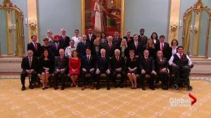 Cabinet shuffle: Who loses out?