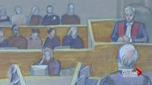 Jury deliberations begin over the fate of Luka Magnotta