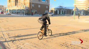 City of Saskatoon wants to hears from residents to improve active transportation