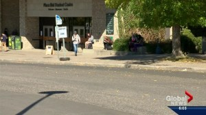 Lockout leaves Saskatoon Transit riders frustrated and stranded