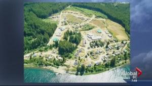 Small Town BC: Nitinat