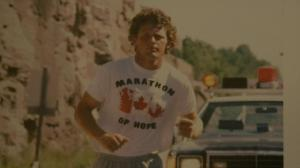 Terry Fox's brother comments on Canadian Sports Hall of Fame new exhibit